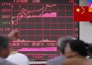 '30% 폭락' 중국 증시, 부양책 영양에 반등…불안 여전