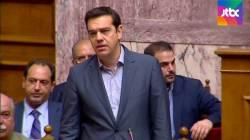 그리스 의회 '긴축안' 승인…'주말 내 타결' 가능성도