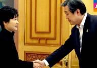 박 대통령-새누리 지도부 회동…관계 회복 신호탄?