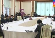 [청와대] '광복절 특사' 앞두고 기업 총수만나는 박 대통령
