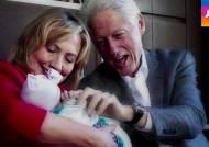 힐러리의 '국민 할머니' 마케팅…거액 들여 TV 광고