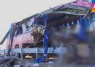 러시아서 시외버스 두 대 충돌…16명 사망·56명 부상