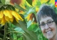 암으로 숨진 아내 그리며…'50만평 해바라기밭' 조성