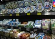 국내 원유 남아돌지만…시중 치즈 90% 수입산, 왜?