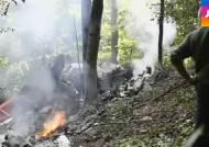슬로바키아서 비행기 충돌…사망자 7명 외 전원 탈출