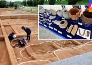 백제 궁궐에도 '수라간 장금이?'…부엌터 최초 발견