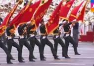 미리 선보인 '중국 신무기'…대내외에 군사 굴기 과시