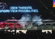 '내수용 차 역차별?' 현대차 충돌실험…소비자 신뢰 얻을까