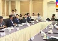 """당정, 내년도 예산안 오늘 확정…""""규모 최종 조율 중"""""""