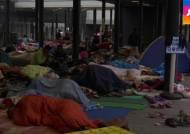 철책으로 막힌 유럽 관문…헝가리, 난민대란에 몸살