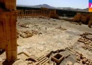 IS, 고대 유적지 팔미라 신전 또 폭파…전 세계 '경악'