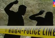 돈 문제로 말다툼 끝 동거녀 살해 암매장…30대 검거