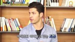 """[비정상칼럼쇼 16회 풀영상] 독일 다니엘 """"한국인들이 일본놈 일본놈 하는데…"""""""
