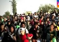 """레바논 """"시리아 난민 100명 중 2명은 IS 대원 가능성"""""""
