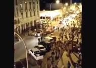 칠레 지진으로 100만명 대피, 한국 교민 피해는 없어