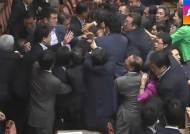 일본 여당이 참의원 과반…안보법안 통과 시간 문제