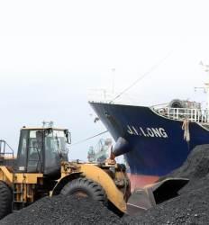 北석탄 반입, 업자 개인일탈? 관세청 발표, 의혹 못 지웠다