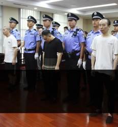 """요즘 중국에서 가장 무서운 말 """"당신 신용불량자군요"""" 자녀 대입 취소, 열차도 못탄다"""