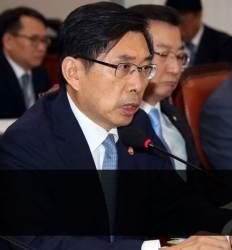 최저임금 민심에 다급한 정부 법무장관은 '궁중족발' 찾았다