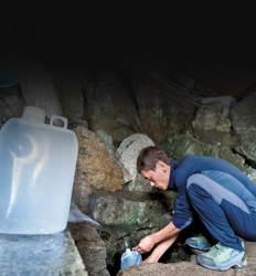오늘도 약수터 물 드셨나요? 강남 26곳 중 24곳 못마실 물