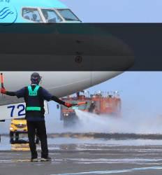 이젠 1년 3분의 1 이상이 여름   인천공항 활주로 바꾼 온난화