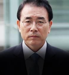 """""""조용병 신한회장 전화뒤 F등급 라응찬 조카 합격"""""""