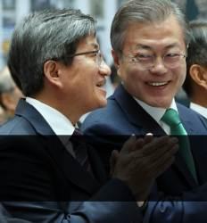대법·헌재·감사원·방통위 文성향 인사로 권력교체