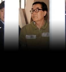 """""""최규호 맞냐""""""""맞다""""  단골식당서 혼밥 중 '8년 잠적'이 끝났다"""
