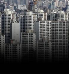 서울 아파트 공시가 14%↑ 앞으로 집값 더 떨어진다