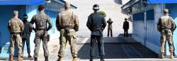 북한 눈치 보기식 반쪽으로 축소된 한·미 연합훈련