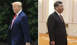 미중협상 돌연 결렬 뒤엔시진핑의 '빨간펜 난도질'