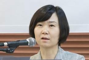 '82년생 김지영'의 조남주, 여성을 넘어 아동·노인으로···
