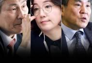"""""""마약도 이런 마약 없다"""" 조훈현·제윤경·이상돈 여의도서 짐싸는 이유"""