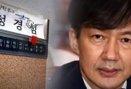 윤석열 칼뺐다···조국 청문회날, 조국 아내 기소