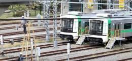 서울지하철 총파업 첫날 출근길 '교통대란' 공포