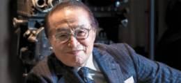 500억원 기부한 91세 배우