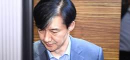 검찰, 조국 전 법무장관 소환