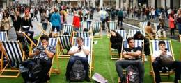 1만2000명 숨진 런던의 반성 4시간 주차비, 경유차 6만원