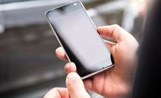 세상을 바꾸는 캠페인스마트폰, 중2까지 참자