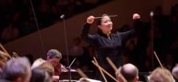 美메이저 오페라 첫 女지휘자 39세 한국인 김은선이 해냈다