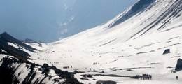 하산 중 대피소 눈 앞에두고 안나푸르나, 교사 4명 덮쳤다