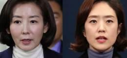정몽준·나경원에 4패한 동작을  민주당은 또다시 '자객 공천론'