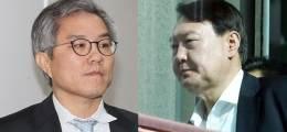 """기소된 최강욱의 반격 """"윤석열의 기소쿠데타, 고발할 것"""""""