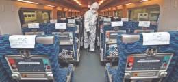 네번째 환자도 70여명 접촉 버스·택시 타고 돌아다녔다