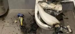 """'우한공포'에 폭탄까지 설치 """"국경 봉쇄"""" 사나워진 홍콩"""