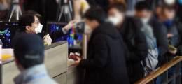우한교민 700명 수송작전 증상 있으면 한국 못 온다