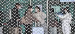 웨이하이서 中 첫 강제격리 한국발 입국자 전원 막았다