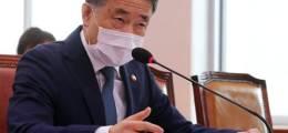 """""""감염학회, 中입국금지 추천안해"""" 박능후 법사위 증언 거짓이었다"""