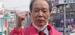 """'영원한 재야' 장기표 6전 7기 """"文 정부 파탄에 보수 출마"""""""