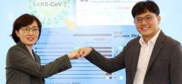 숨은 코로나 유전자 딱 잡아냈다 세계 최초 RNA 비밀 푼 김빛내리